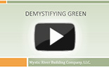 Demystifying Green Video